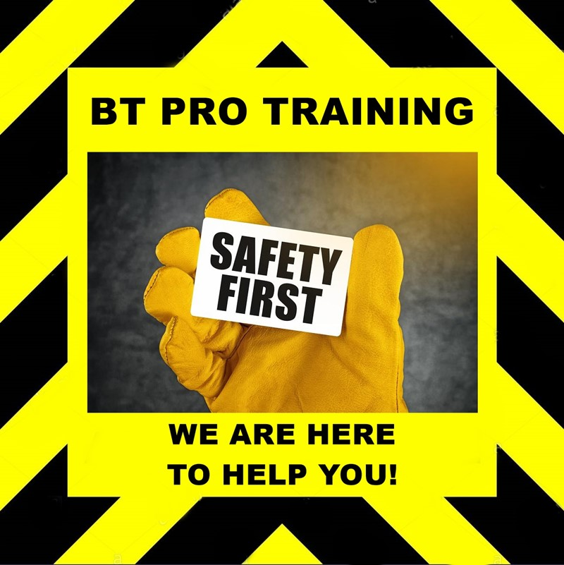 black-and-yellow-chevron-vector-BT-PRO-SAFETY-Occupational Health & Safety Training & Consulting